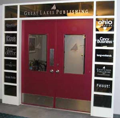 Great Lakes Publishing offices