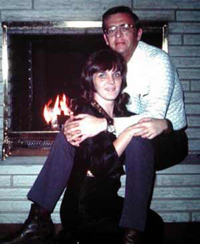 Neil Zurcher and wife Bonnie