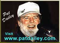 Pat Dailey website